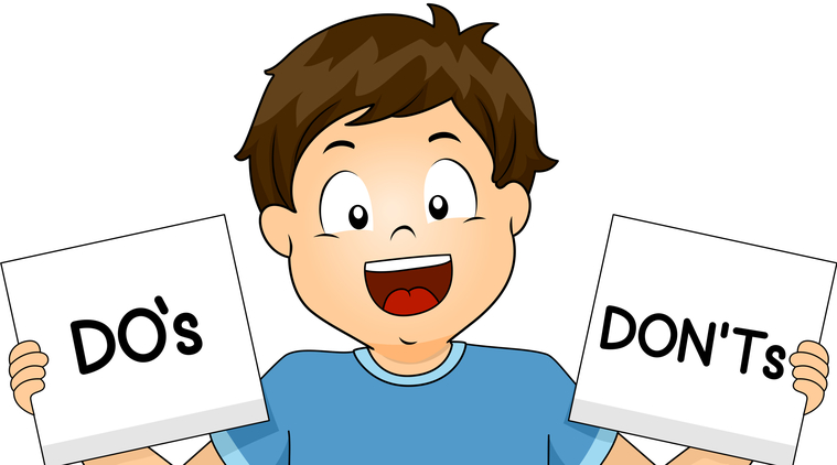 Do's and Don'ts of Stock Market Investing