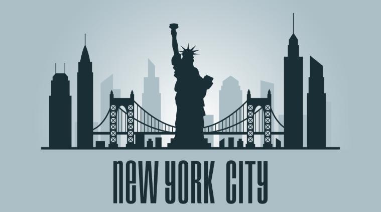 newyork finance capital of world