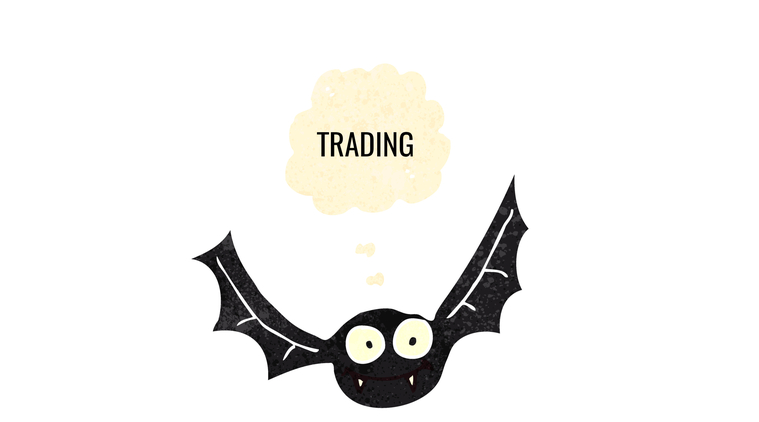 batman 1 - Batman Trades On The Exchange