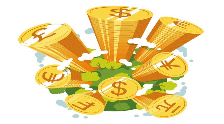 Take Hint from FIIs Money