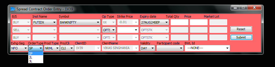 SO5 - How Spread Order Works & Its Benefits in Online Trading