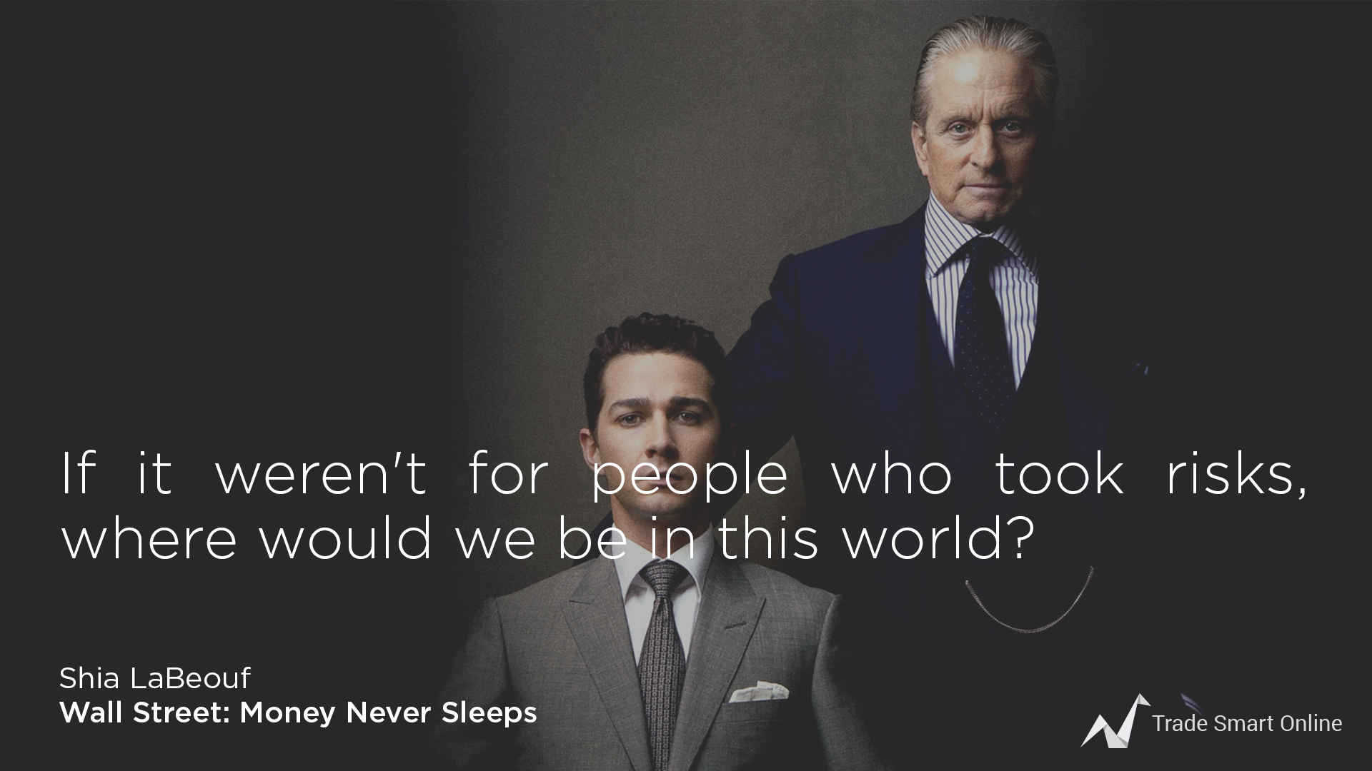 wall street money never sleep - 10 Best Movies on Trading And Stock Market