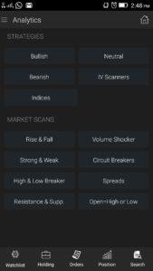 Analytics 169x300 - SINE - Our intelligent mobile trading app