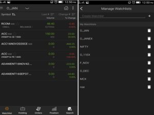 Market Watch 300x225 - SINE - Our intelligent mobile trading app