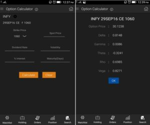 Options cal 300x249 - SINE - Our intelligent mobile trading app