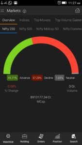 Overview 169x300 - SINE - Our intelligent mobile trading app