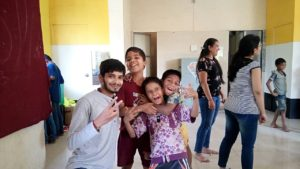 pic 2 300x169 - A Visit To Salaam Trust Orphanage by TradeSmart Team
