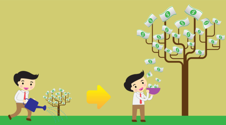 Trading Stock Options - Know How Much You Can Earn in the First Year Of Trading?