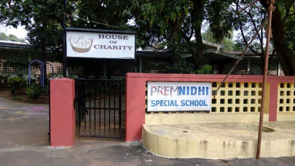 IMG 20171021 WA0000 1024x576 - Visit to House Of Charity Versova