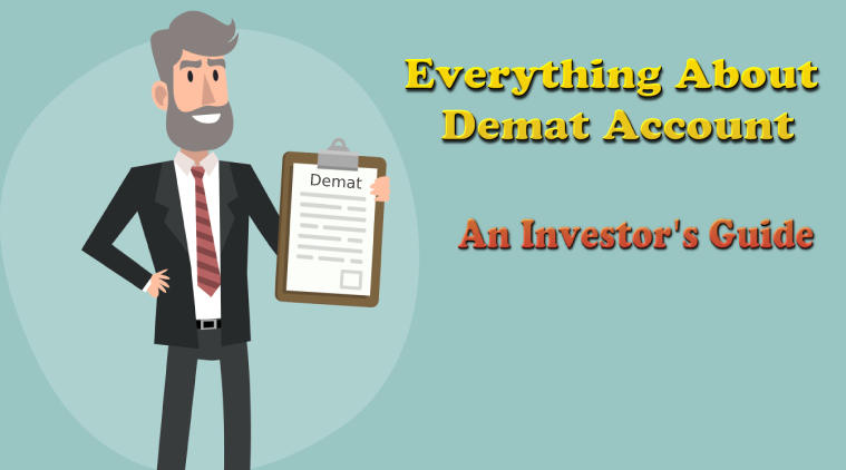 everything about demat account