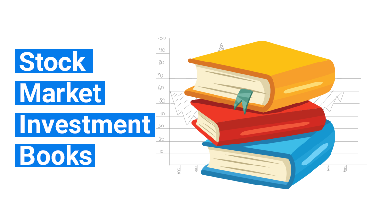 Stock Market Investment Books