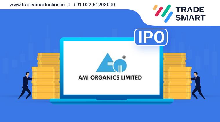 Amiorgnaics IPO Launch Date & Price