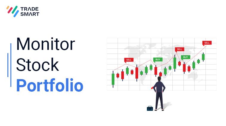 Monitor Stock Portfolio