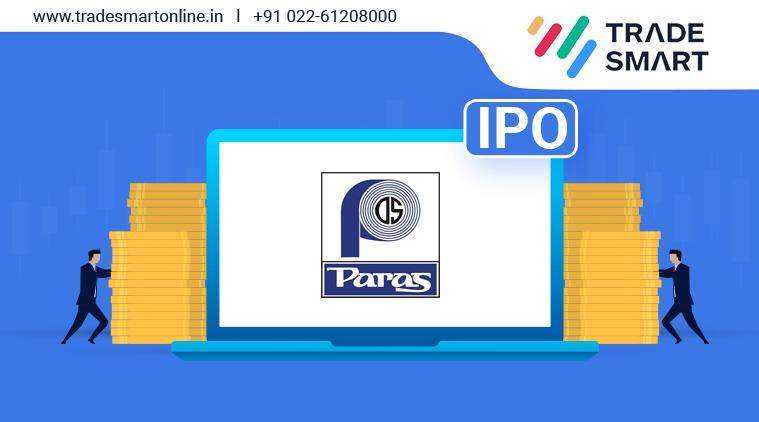 Paras Defence IPO