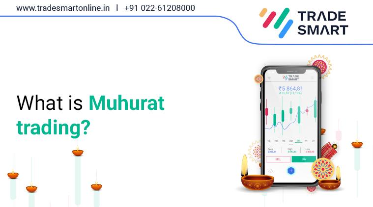 What is Muhurat trading?